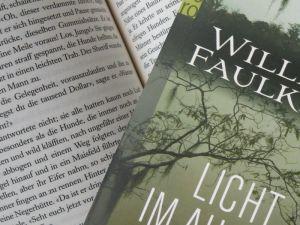 William Faulkner: Licht im August