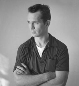 Jack Kerouac / Bild: Tom Palumbo/wikimedia unter CC-by-SA 2.0